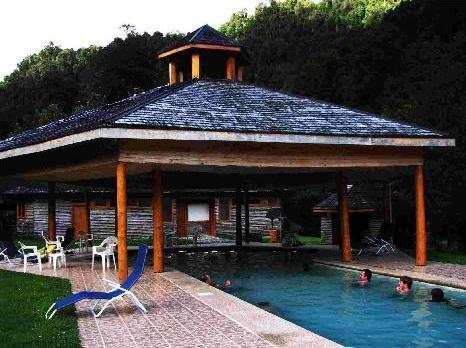 Voyage sur-mesure, El Pangue Lodge