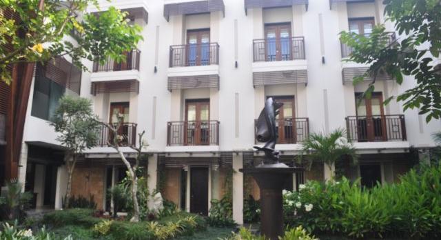 Voyage sur-mesure, Hotel Luta