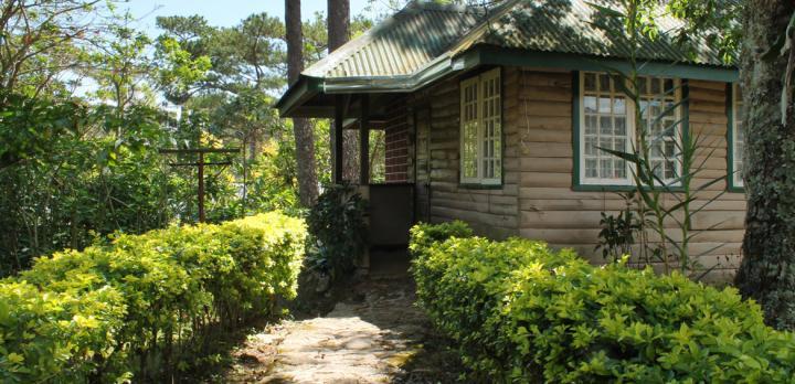 Voyage sur-mesure, Saint Joseph Resthouse