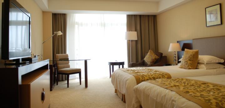 Voyage sur-mesure, Hotel Oriental Bund Xingyu