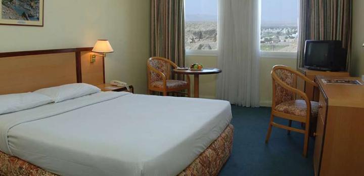 Voyage sur-mesure, Sur Plaza Hotel
