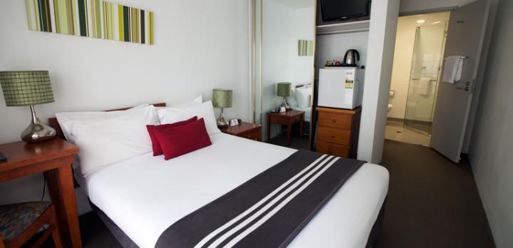 Voyage sur-mesure, Song Hotel Hyde Park (ex Y Hotel)