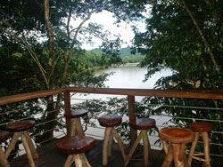 Voyage sur-mesure, Liana Lodge