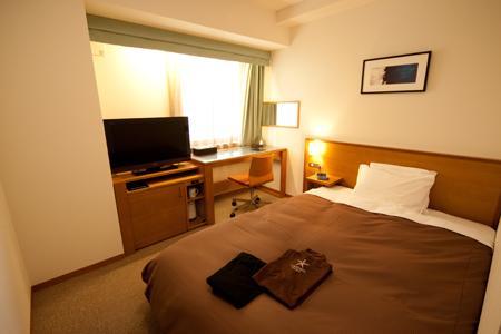 Voyage sur-mesure, Candeo Hotel Ueno