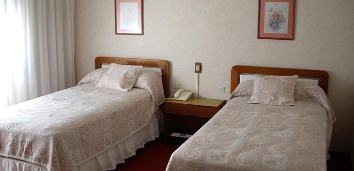 Voyage sur-mesure, hôtel Libertador