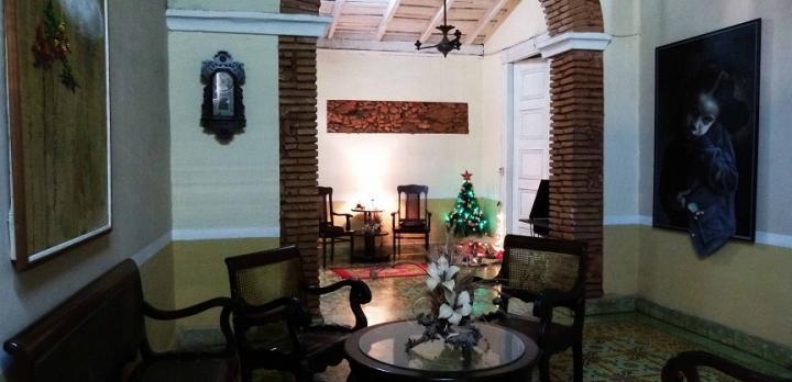 Voyage sur-mesure, Casa Las Artes -std