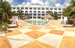 Voyage sur-mesure, Uxmal Resort Maya