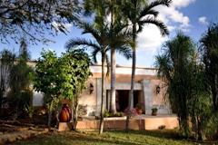 Voyage sur-mesure, Villas Arqueologicas Uxmal