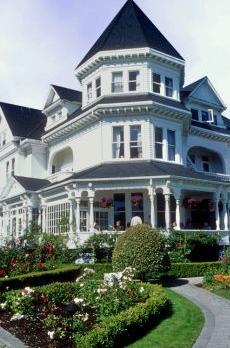 Voyage sur-mesure, Gatsby Mansion Inn