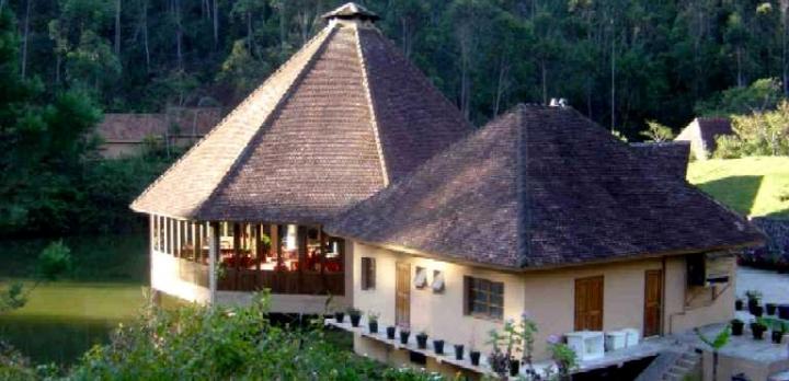 Voyage sur-mesure, Vakona Forest Lodge