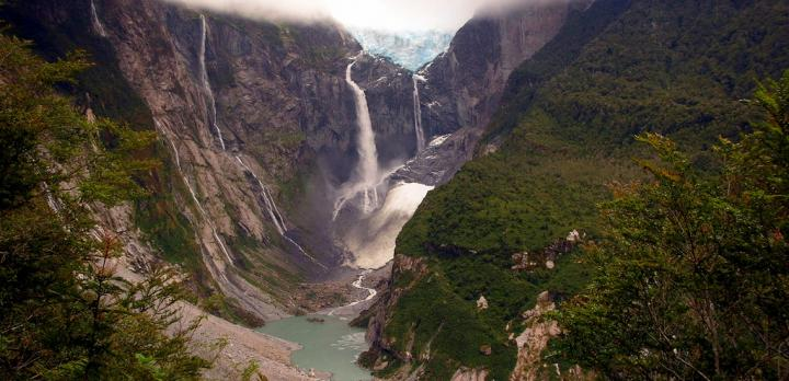 Voyage sur-mesure, La route australe en Patagonie