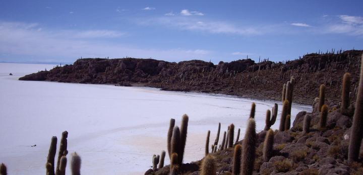 Voyage sur-mesure, Circuit au Salar d'Uyuni et villes coloniales