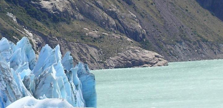 Voyage sur-mesure, Le Parc National des Glaciers