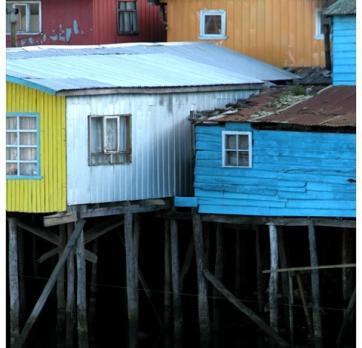 Voyage sur-mesure, Forfait Ile de Chiloe