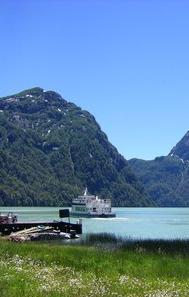 Voyage sur-mesure, Traversée des lacs