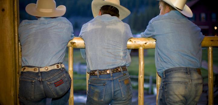 Voyage sur-mesure, De Denver au parc de Yellowstone