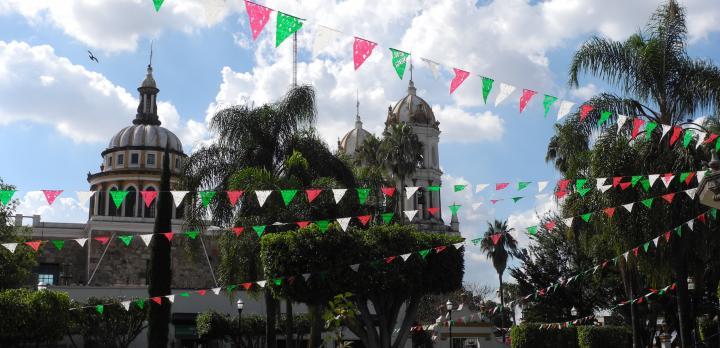 Voyage sur-mesure, Les plus belles villes coloniales et les sites mayas du Yucatan