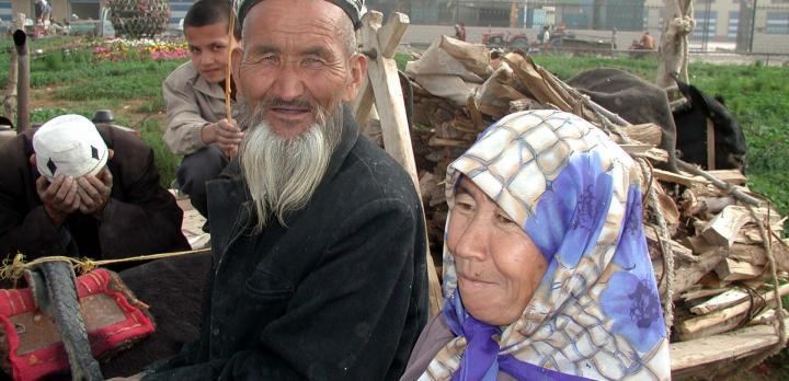 Voyage sur-mesure, Extension Route de la Soie depuis Kashgar