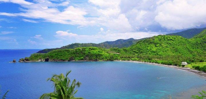 Voyage sur-mesure, Escapade à Lombok