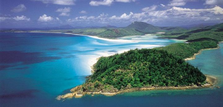 Voyage sur-mesure, La Côte Est de l'Australie en Camping car de Sydney à Cairns en famille