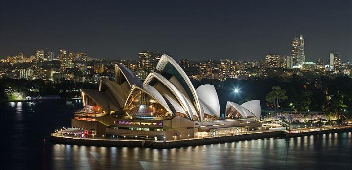 Voyage sur-mesure, L'essentiel de l'Australie en 3 semaines