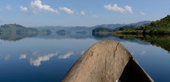Voyage sur-mesure, Osmose avec la nature en Ouganda