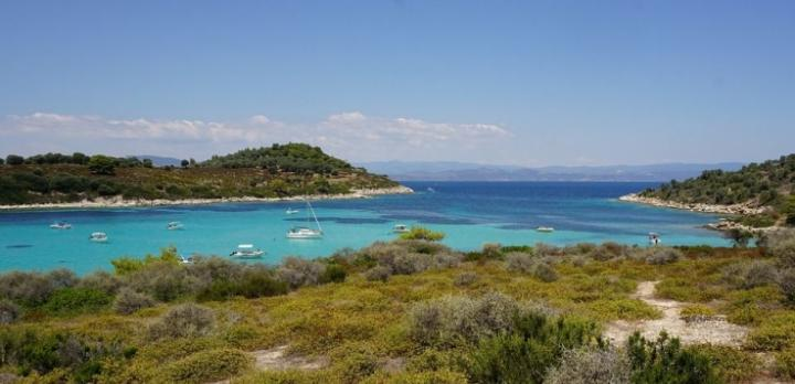 Voyage sur-mesure, La Grèce du Nord au Sud