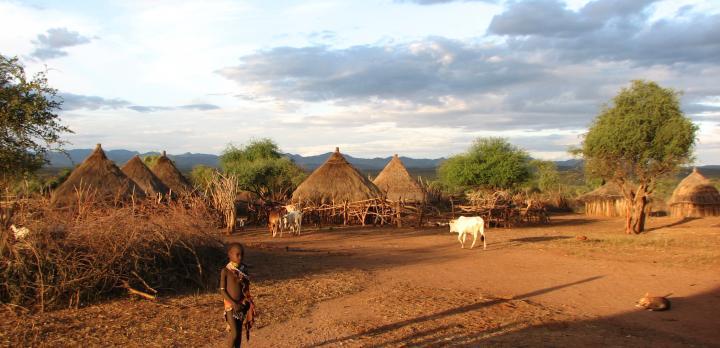 Voyage sur-mesure, Le sud et la vallée du Rift