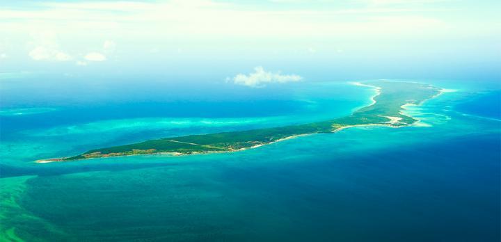 Voyage sur-mesure, L'archipel des Quirimbas