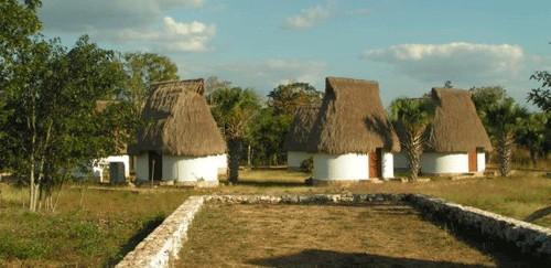 Voyage sur-mesure, Voyage autrement au coeur du Yucatan