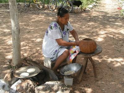 Voyage sur-mesure, Atelier d'artisanat dans le Yucatan
