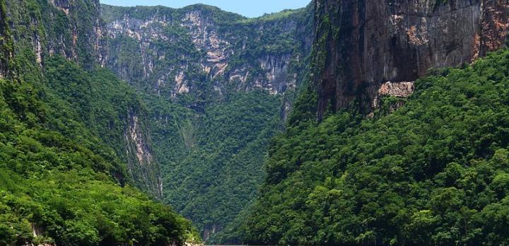 Voyage sur-mesure, Du Chiapas au Yucatan