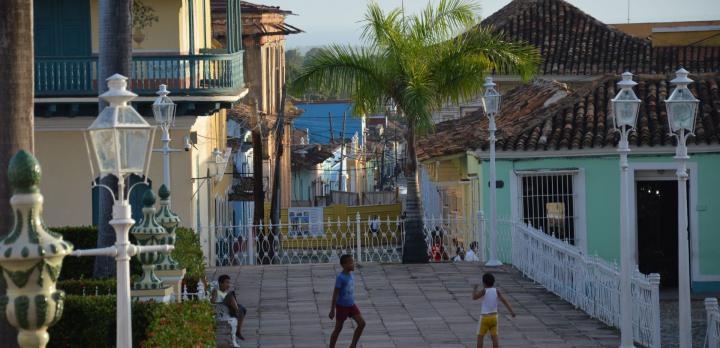 Voyage sur-mesure, Cuba en famille : nature et dépaysement !