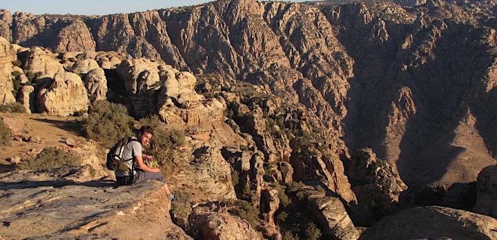 Voyage sur-mesure, Autotour complet en Jordanie