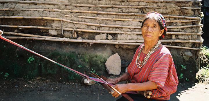 Voyage sur-mesure, Rencontre avec les villageois de Comalapa