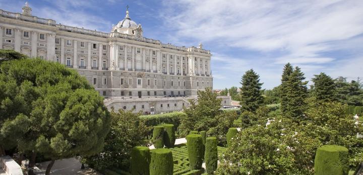 Voyage sur-mesure, La magie de Madrid & le patrimoine de la Castille