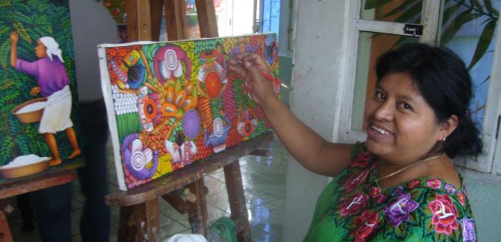 Voyage sur-mesure, Du Lac Atitlan à la Côte Caraïbes