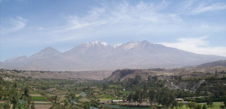 Voyage sur-mesure, Grand tour du Pérou, voyage du Nord au Sud