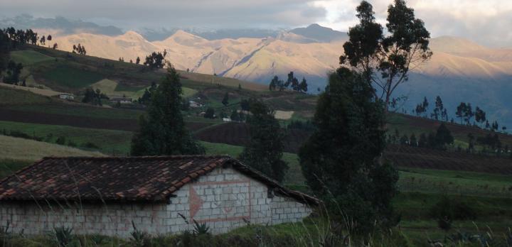 Voyage sur-mesure, Randonnée hors sentier battus dans la région d'Otavalo