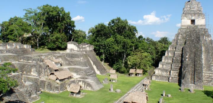 Voyage sur-mesure, L'âme du Mexique et du Guatemala