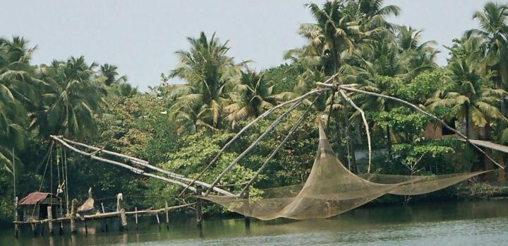 Voyage sur-mesure, Circuit complet en Inde du Sud