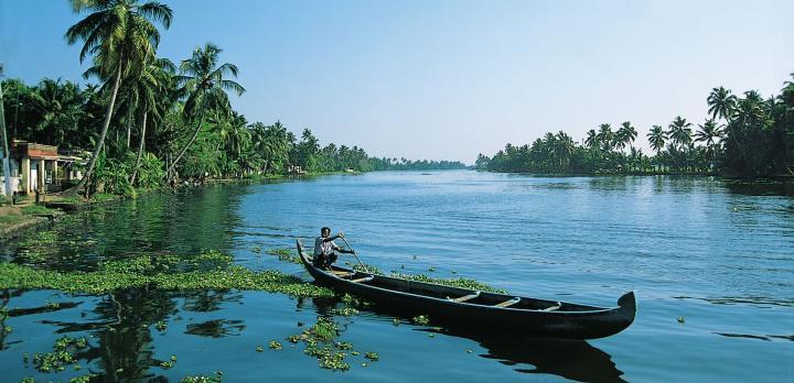 Voyage sur-mesure, Voyage de noces au Kerala