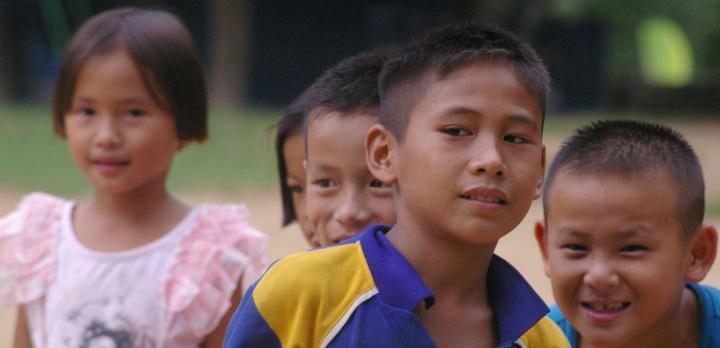Voyage sur-mesure, La Thaïlande en famille