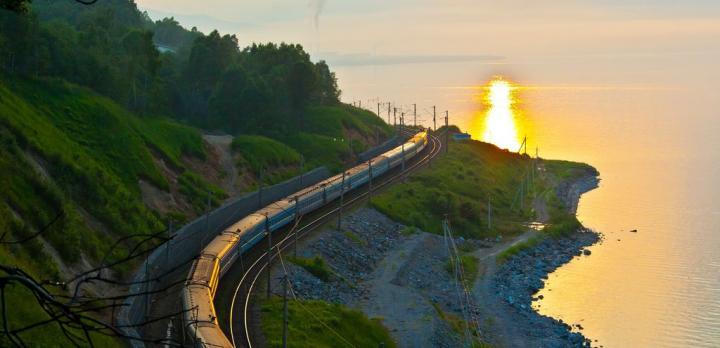 Voyage sur-mesure, A bord du Transsibérien, vers la Sibérie et le Lac Baikal
