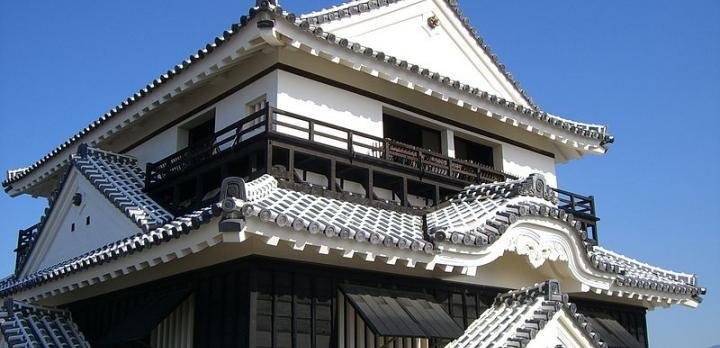 Voyage sur-mesure, Pélerinage sur les routes de Shikoku