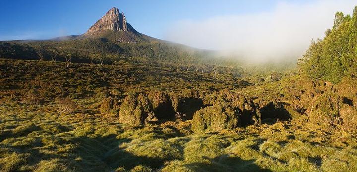 Voyage sur-mesure, Autotour et Randonnée en Tasmanie sur la piste de l'Overland Track