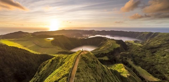 Voyage sur-mesure, Sao Miguel et les autres îles