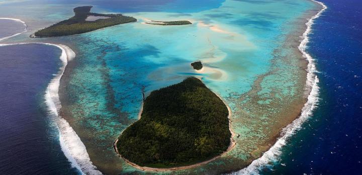 Voyage sur-mesure, Combiné d'îles en Polynésie