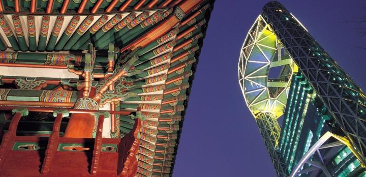 Voyage sur-mesure, Autotour hors des sentiers battus en Corée du Sud
