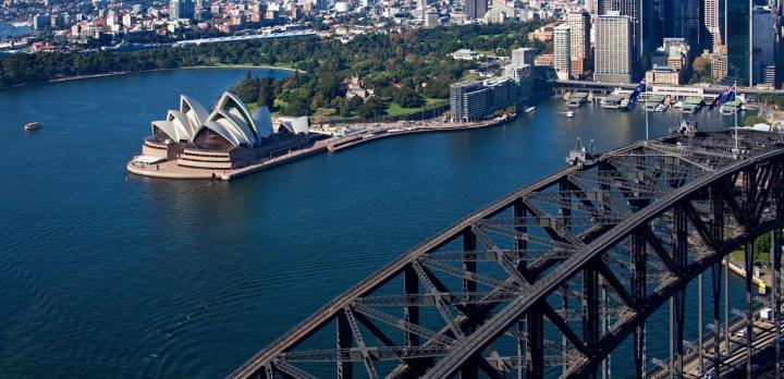 Voyage sur-mesure, Partir en Australie à petit prix !
